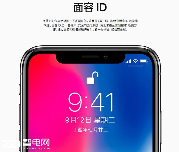 侃哥:屏下指纹专利曝光 苹果再打自己脸