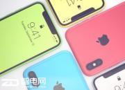 iPhone Xc到来?与iPhone 5c的结合