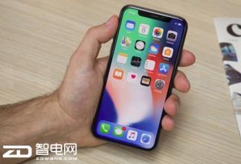 苹果在研发屏下指纹技术 作为Face ID的辅助