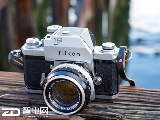 尼康日本限时提供老相机维护服务