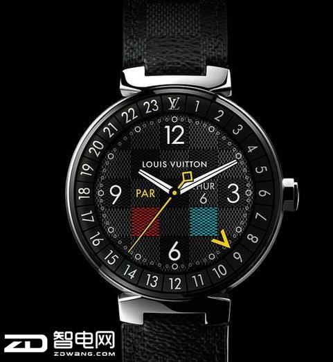 奢侈品牌 为什么都生产智能手表
