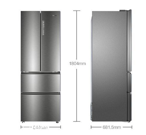 追求多样化个性化 多门冰箱满足你的需求