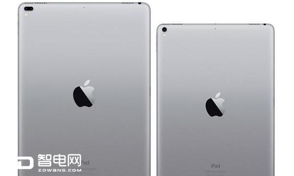 重新设计 全新苹果iPad外形曝光