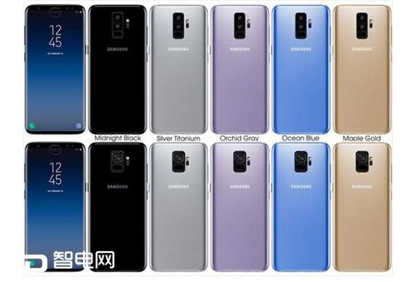 为省授权费 三星Galaxy S9阉割快充技术