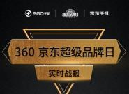 75秒销量破万!360手机京东超品日一触即发破多项纪录