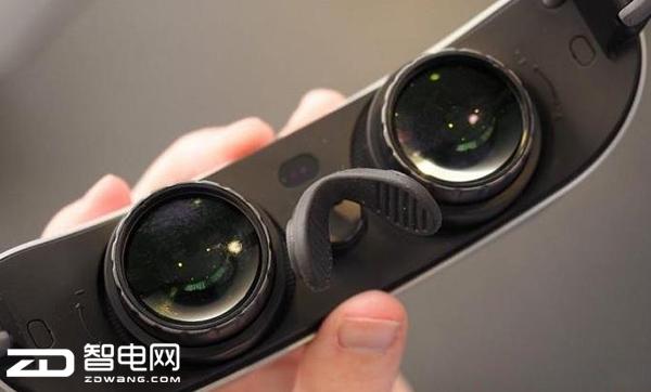 可旋转式VR  LG新专利VR头显Ultragear
