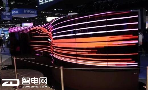 科技来电:为什么韩国能生产大尺寸OLED?