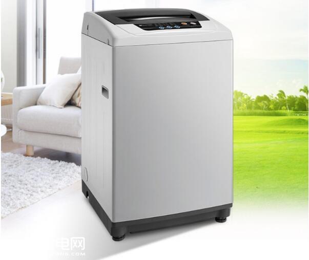 七八百元5.5公斤波轮洗衣机 轻松告别手洗