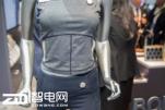 三星将推出智能衣服 让人们运动更轻松