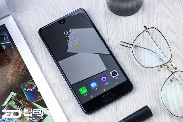 全面屏鼻祖发力 夏普两款全面屏手机证件照曝光
