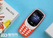 去年手机销量 诺基亚功能机竟然第一