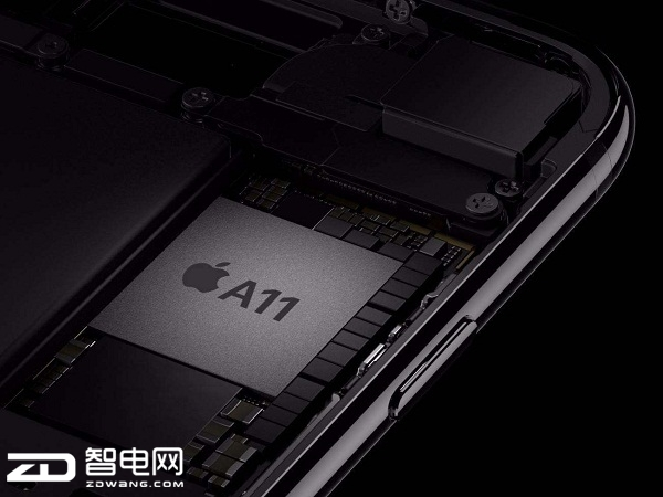 台积电再下一单 苹果A12处理器或用上7nm工艺打造?