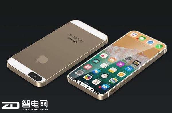 搭载全玻璃面板 iPhone SE新一代亮相