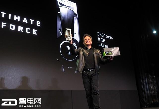 NVIDIA在CES展会发布新品   游戏产业的发展带给其无限潜力