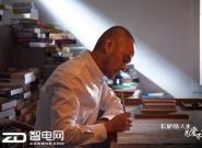 冯唐:用最不羁的笔锋书写最深情的爱