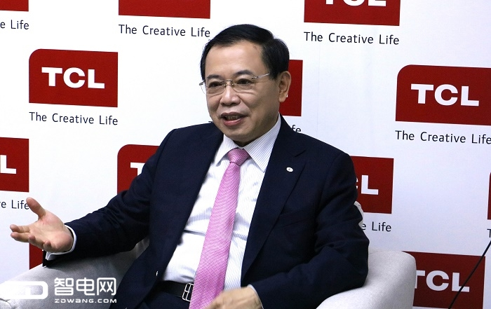 "TCL被迫""贱卖""   TCL李东生依旧""蜜汁""自信"