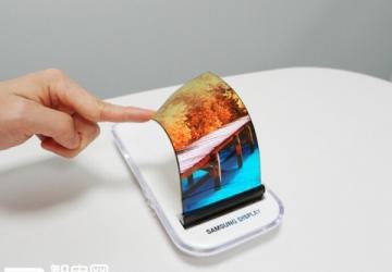 侃哥:Galaxy S9平淡无奇?三星或在押宝折叠屏手机!