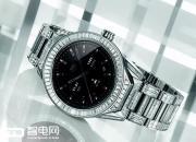 打造589颗钻石 最合适土豪的智能手表