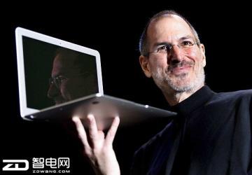侃哥:MacBook Air诞生十周年 乔老爷子高瞻远睹