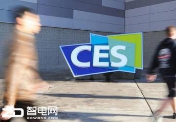 科技来电:CES2018为啥与手机越走越远?