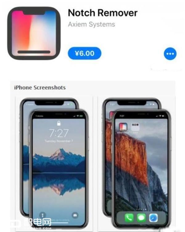 科技来电:适配iPhone X让开发者无所适从
