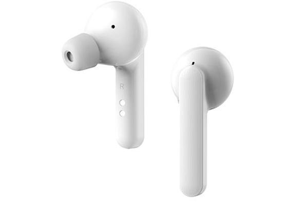 比AirPods还智能 出门问问发布新耳机