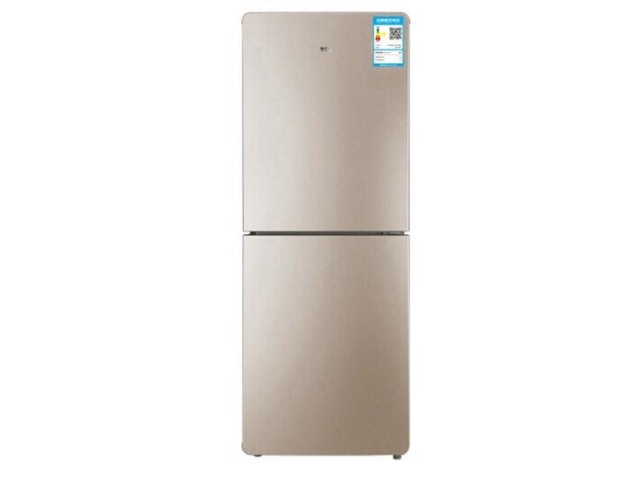 租房大军的福音 高端风冷两门TCL冰箱优质明显