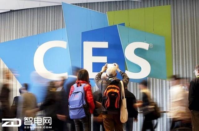 CES是每年科技界新产品、新技术风向标