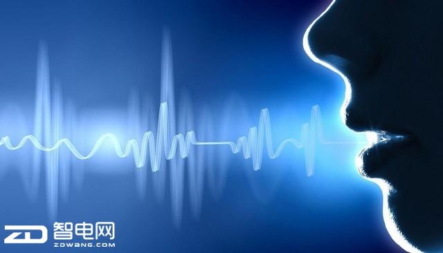 人工智能语音操控