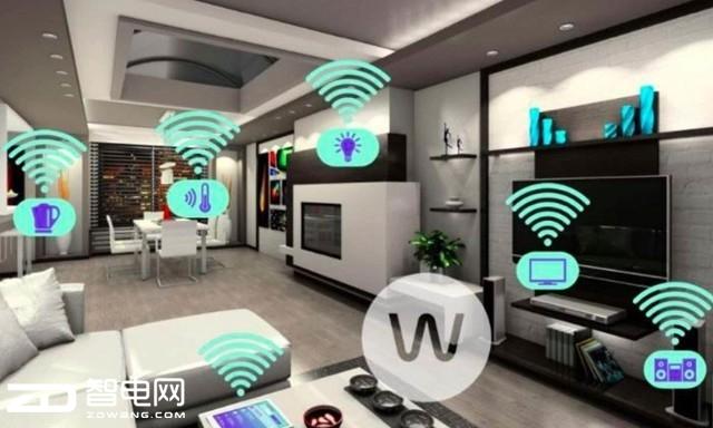 智能家居是家电行业发展的最终形态