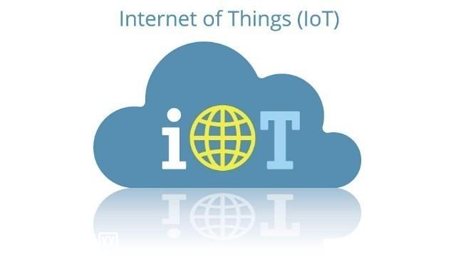万物互联――物联网(IoT)