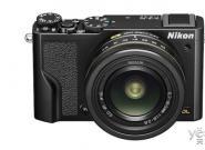 传尼康新一代无反相机将采用双自动对焦马达系统