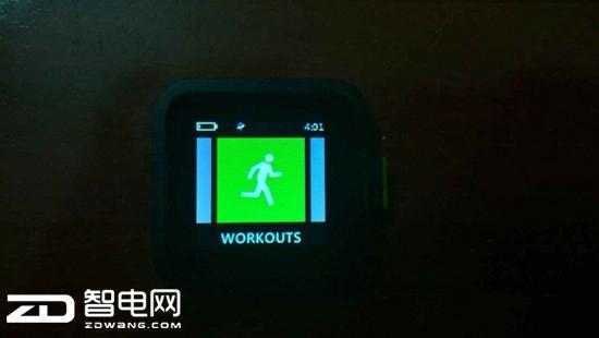 微软智能手表Xbox Watch成功点亮 可惜夭折了