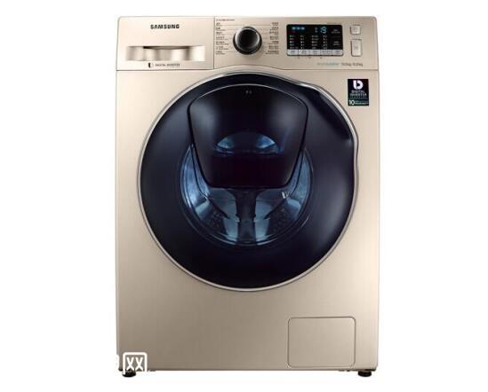 冬天寒冷天气 洗烘一体滚筒洗衣机帮你应对寒冷冬日