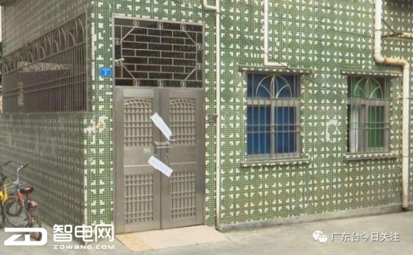 烟道热水器安装不规范 深圳20岁打工女孩在出租屋内洗澡身亡 (2)