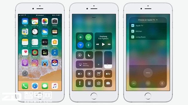 侃哥:iOS 11漏洞频频 iOS 12或将受影响延期问世