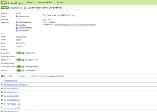 为解决碎片化 安卓9.0第一版完工