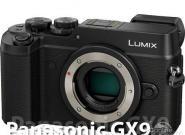 松下于年底将会推出GX9相机 与LX200同时公布