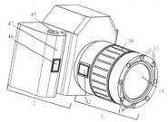 佳能新专利曝光:相机和镜头也将内建指纹识别器了