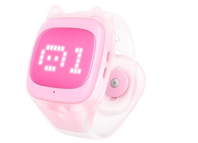 孩子不按时回家?儿童智能手表帮你找