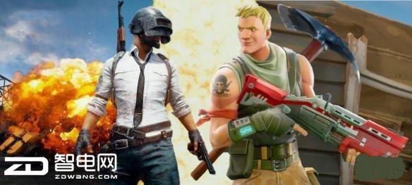 EA《战地》点赞吃鸡或上演大逃杀   神舟战神强者风范为电竞而生
