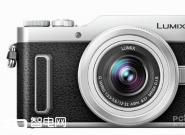 说好的松下GF10相机 在美国却改名为GX950相机