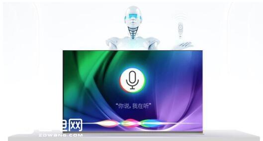 """2018年游子春节归家尽孝心 用创维65W8观看""""春晚"""""""