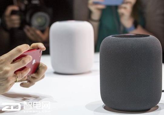 因价格贵 苹果在2018年底推出廉价版音箱