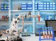 占据服务机器人半壁江山!医疗机器人炙手可热