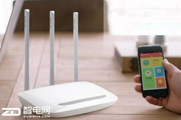 科技来电:让上网更安全 路由器使用心得