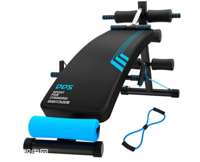 春节过后你的体重又增加了 优选健身器练出优美身材
