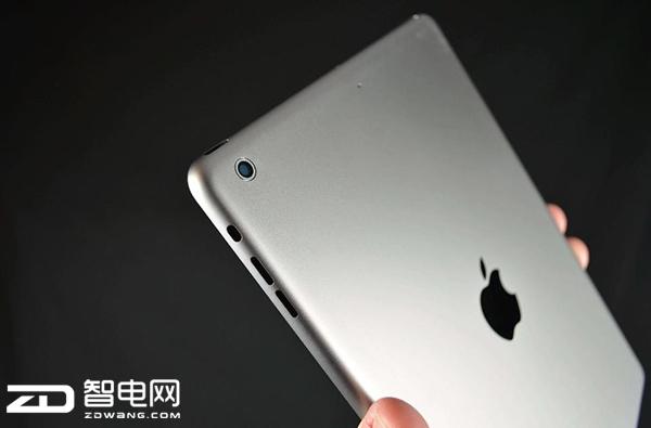 会不会采用全面屏?苹果新iPad曝光