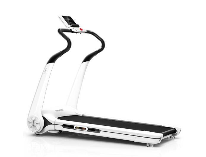 春节过后轻松减脂塑形 静音跑步机让你完成蜕变