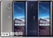 侃哥:Nokia8 Pro曝光 MOTO既视感是闹哪样?